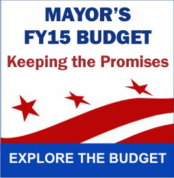 Community Meetings | dc_budget